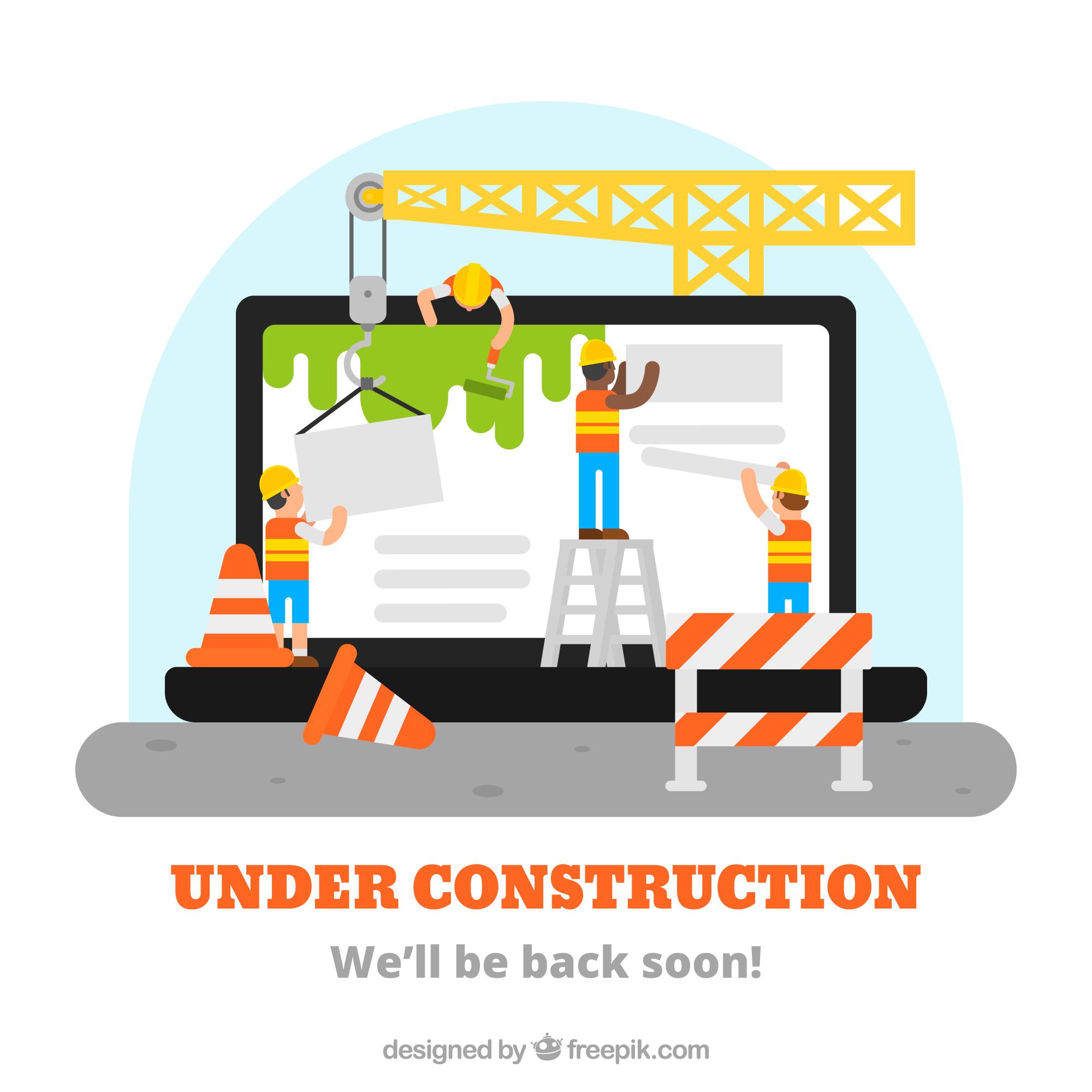 LSCCH's Website Will Be Back Soon