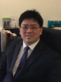 Dr John Bosco Lee - PSYCHIATRIST